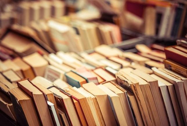 livros salvam