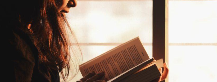 literatura para ressignificação da vida no momento de isolamento social